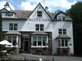 Hotel Photo: Woodlands
