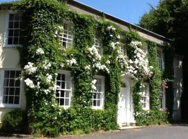 Hotel Photo: Rose in Vale Country House Hotel