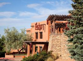 Hotel Photo: The Lodge at Santa Fe - Heritage Hotels and Resorts