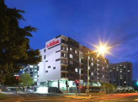 Adina Apartment Hotel Sydney Airport Сидни Австралия