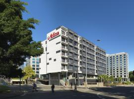 Adina Apartment Hotel Sydney Airport Сидней Австралия