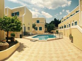 Hotel Photo: Esperides Maisonettes