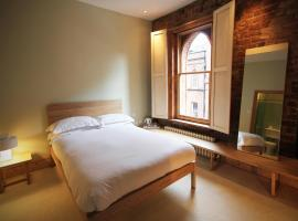 Grafton Guesthouse Dublin Ireland