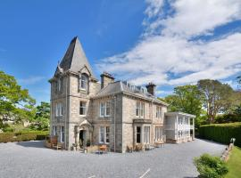 Knockendarroch House Hotel Pitlochry United Kingdom
