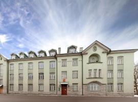Hotel Photo: City Hotel Tallinn by Unique Hotels