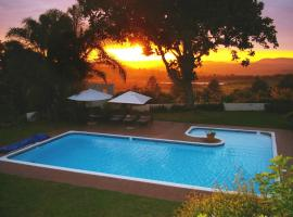 Plumbago Guest House Hazyview South Africa