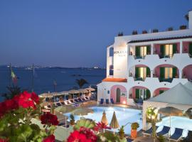 Hotel Photo: Hotel Solemar Terme