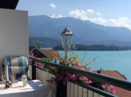 Hotel Photo: Villa Desiree - Hotel Garni - Adults Only