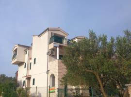 Apartments and Rooms Saric Jadrija Croatia