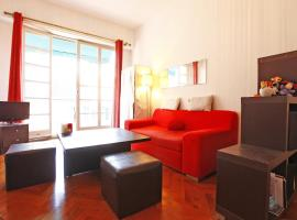 Apartment Roussillon Nice France
