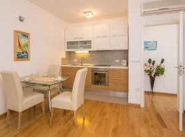 Apartment Divas Split Split Croatia