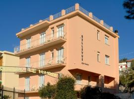 Residence Bellevue Apartments Pietra Ligure Italy