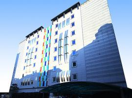 Hotel Photo: Two Be In Tourist Hotel
