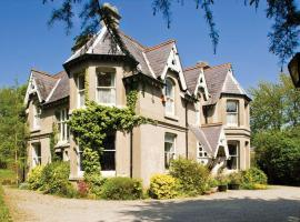 Hotel Photo: Old Rectory