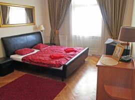 Hotel Photo: Apartmant 4 Roses