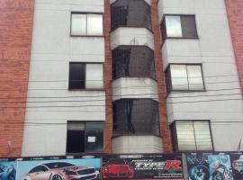 Type R Rooms Bucaramanga Colombia