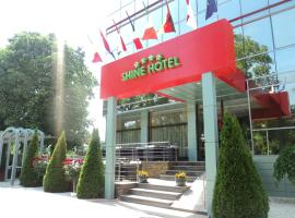 Hotel Boutique Shine Neptun Romania