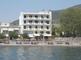 Hotel Photo: Apollon Hotel