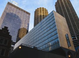 Hotel Chicago Downtown, Autograph Collection®, A Marriott Luxury & Lifestyle Hotel Chicago USA