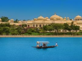 The Oberoi Udaivilas Udaipur Udaipur Inde
