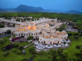Hotel Photo: The Oberoi Udaivilas Udaipur