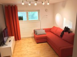 Hotel Photo: Cozy Casa Lauttasaari