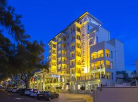 Radisson Blu Le Vendome Cape Town South Africa