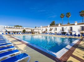 Hotel Photo: Globales Cortijo Blanco
