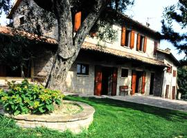 Casale Mariandre Country House Gubbio Italy