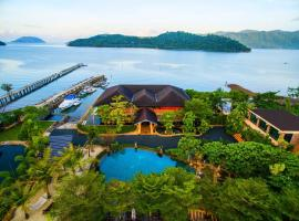 Hotel photo: Parama Koh Chang