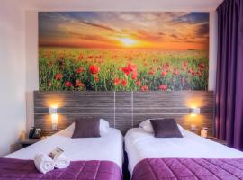 Hotel Photo: Hotel & Aparthotel Horizon Ath Lessines