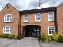 Hotel Photo: The Atherstone Red Lion Hotel
