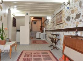 Hotel Photo: Hotel Antikhan