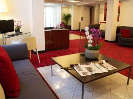 Hotel Photo: Hotel Le Richemont
