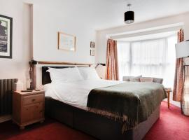Hotel Photo: Honister House