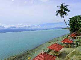 Amazing City Beach Resort Palu Ινδονησία
