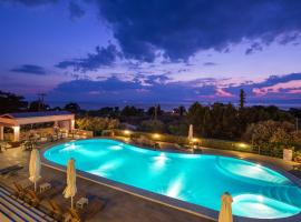 Louloudis Boutique Hotel & Spa-Adults Only Skala Rachoniou Greece