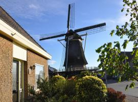 A picture of the hotel: Bed & Breakfast Molenzicht