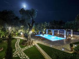 Hotel Photo: Vassilis Guest House