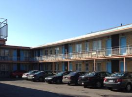 A picture of the hotel: Motel Saint-Jacques