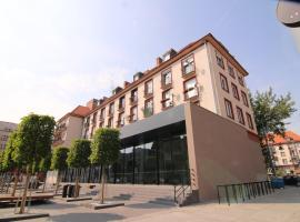 City Central Hostel Wrocław Poland