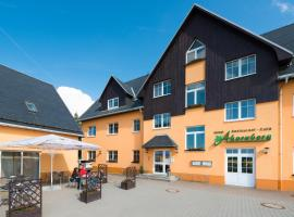 Hotel Photo: Hotel Ahornberg