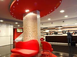 Hotel Photo: Hotel Axis Vigo