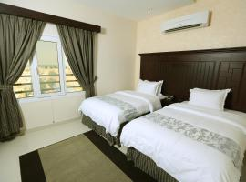 Hotel Photo: Asfar Hotel Apartments