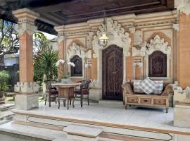 Hotel Photo: Teja Home Stay