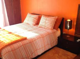 Cosy one-bed apartment in Lx Lissabonin Portugali
