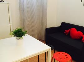 Hotel Photo: Roma Termini Rooms 2