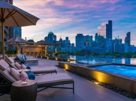 A picture of the hotel: Discovery Primea