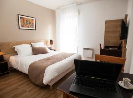 A picture of the hotel: Privilodges Lyon