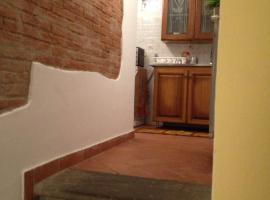 Aladin Apartment Florence Italy